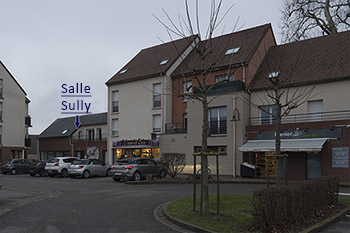 salle Sully